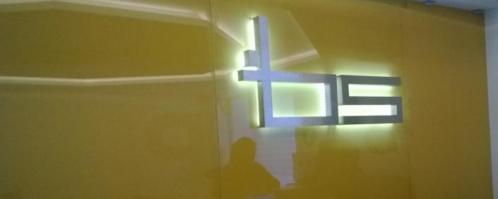 dekoratif cam kaplama